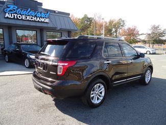 2013 Ford Explorer XLT Charlotte, North Carolina 2