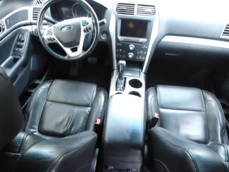 2013 Ford Explorer XLT Charlotte, North Carolina 24