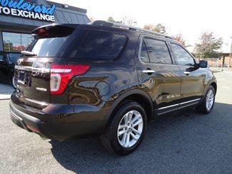 2013 Ford Explorer XLT Charlotte, North Carolina 3