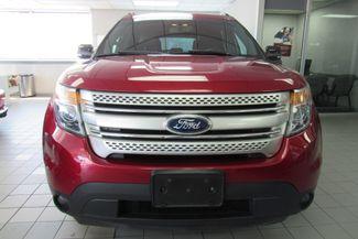 2013 Ford Explorer XLT W/ BACK UP CAM Chicago, Illinois 1