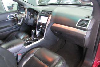 2013 Ford Explorer XLT W/ BACK UP CAM Chicago, Illinois 12