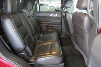 2013 Ford Explorer XLT W/ BACK UP CAM Chicago, Illinois 14