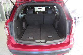2013 Ford Explorer XLT W/ BACK UP CAM Chicago, Illinois 9