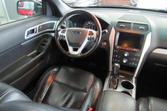 2013 Ford Explorer XLT W/ BACK UP CAM Chicago, Illinois 18