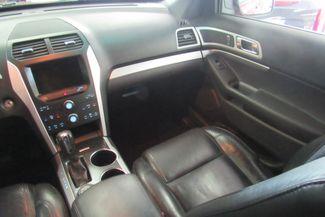 2013 Ford Explorer XLT W/ BACK UP CAM Chicago, Illinois 19