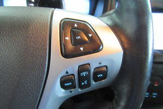 2013 Ford Explorer XLT W/ BACK UP CAM Chicago, Illinois 28