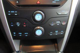2013 Ford Explorer XLT W/ BACK UP CAM Chicago, Illinois 36