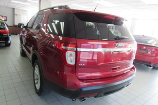 2013 Ford Explorer XLT W/ BACK UP CAM Chicago, Illinois 4