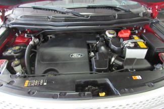 2013 Ford Explorer XLT W/ BACK UP CAM Chicago, Illinois 41