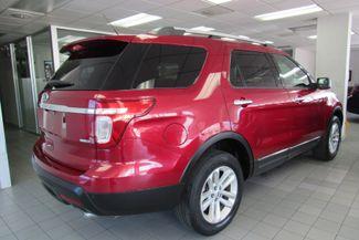 2013 Ford Explorer XLT W/ BACK UP CAM Chicago, Illinois 6