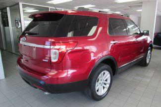 2013 Ford Explorer XLT W/ BACK UP CAM Chicago, Illinois 7