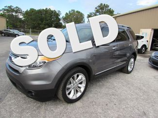 2013 Ford Explorer XLT W/NAVI | Clearwater, Florida | The Auto Port Inc in Clearwater Florida