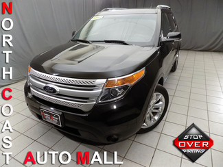 2013 Ford Explorer in Cleveland, Ohio