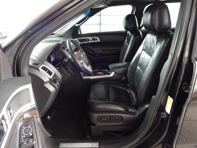 2013 Ford Explorer Limited Corpus Christi, Texas 17