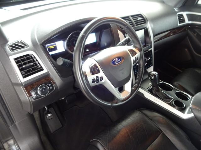 2013 Ford Explorer Limited Corpus Christi, Texas 18