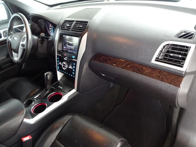 2013 Ford Explorer Limited Corpus Christi, Texas 36
