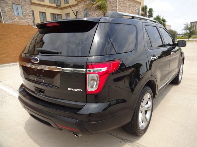 2013 Ford Explorer Limited Corpus Christi, Texas 3