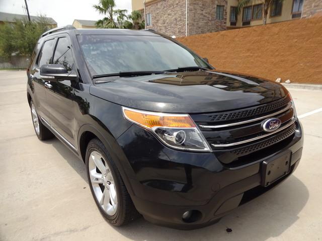 2013 Ford Explorer Limited Corpus Christi, Texas 1