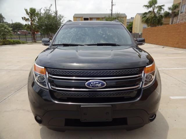 2013 Ford Explorer Limited Corpus Christi, Texas 6