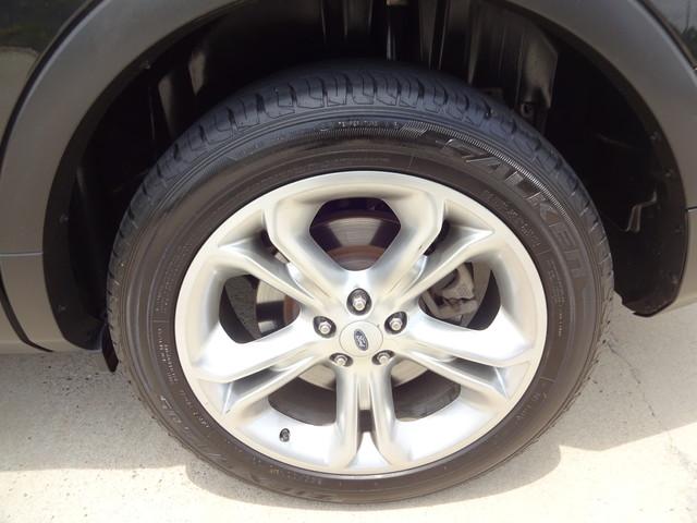 2013 Ford Explorer Limited Corpus Christi, Texas 13
