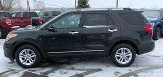 2013 Ford Explorer XLT  city Vermont  Right Wheels LLC  in Derby, Vermont