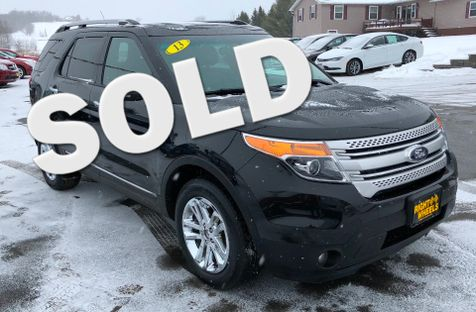 2013 Ford Explorer XLT in Derby, Vermont