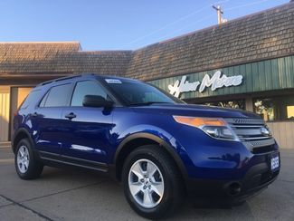 2013 Ford Explorer in Dickinson, ND