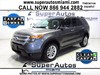 2013 Ford Explorer XLT  4WD Doral (Miami Area), Florida