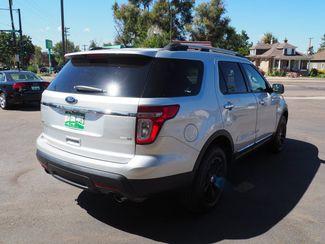 2013 Ford Explorer XLT Englewood, CO 4