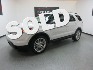 2013 Ford Explorer Limited Farmers Branch, TX