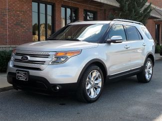 2013 Ford Explorer Limited  Flowery Branch Georgia  Atlanta Motor Company Inc  in Flowery Branch, Georgia