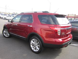 2013 Ford Explorer Limited  Fort Smith AR  Breeden Auto Sales  in Fort Smith, AR