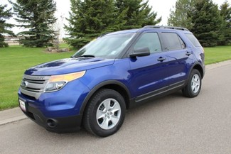 2013 Ford Explorer in Great Falls, MT