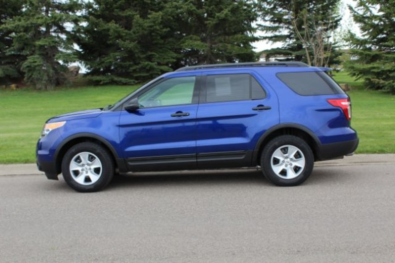 2013 Ford Explorer Base  city MT  Bleskin Motor Company   in Great Falls, MT