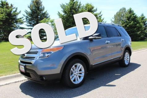 2013 Ford Explorer XLT in Great Falls, MT