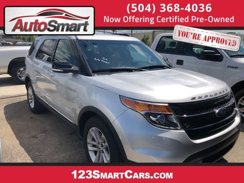 2013 Ford Explorer XLT in Harvey, LA