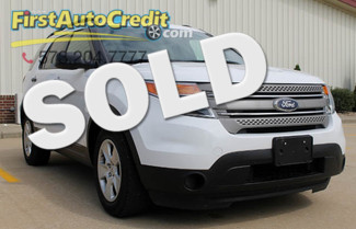 2013 Ford Explorer in Jackson  MO