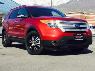 2013 Ford Explorer XLT LINDON, UT