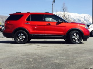2013 Ford Explorer XLT LINDON, UT 1