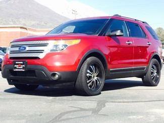 2013 Ford Explorer XLT LINDON, UT 2