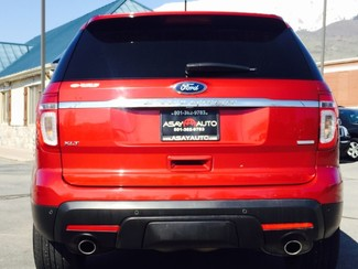 2013 Ford Explorer XLT LINDON, UT 5