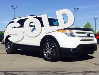 2013 Ford Explorer Limited LINDON, UT