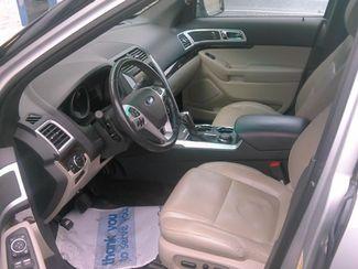 2013 Ford Explorer Limited LINDON, UT 4