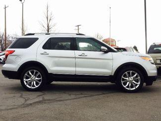 2013 Ford Explorer Limited LINDON, UT 5