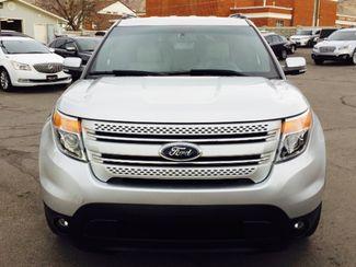 2013 Ford Explorer Limited LINDON, UT 6
