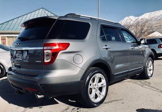 2013 Ford Explorer Limited LINDON, UT 4