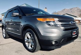 2013 Ford Explorer Limited LINDON, UT 6