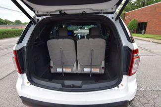 2013 Ford Explorer XLT Memphis, Tennessee 14
