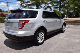 2013 Ford Explorer XLT Memphis, Tennessee 8