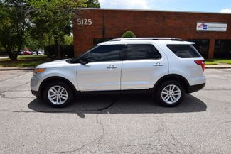 2013 Ford Explorer XLT Memphis, Tennessee 28